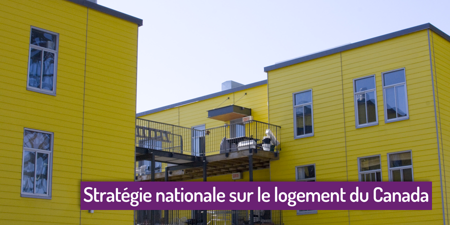 Large blitz strategie logement