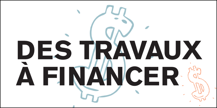 financement travaux affordable financement travaux with